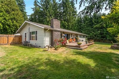 Kirkland Single Family Home For Sale: 5527 116th Ave NE
