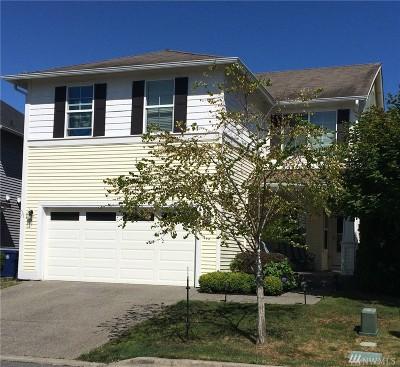 Mount Vernon Single Family Home For Sale: 512 Ruby Peak Ave
