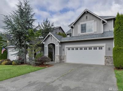 Auburn Single Family Home For Sale: 30831 133rd Ave SE