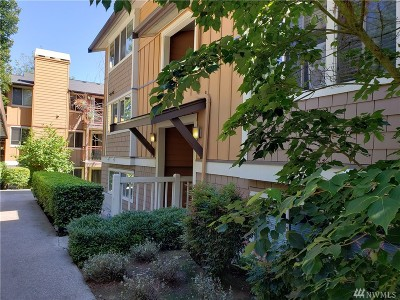 Kirkland Condo/Townhouse For Sale: 8248 126th Ave NE #C201