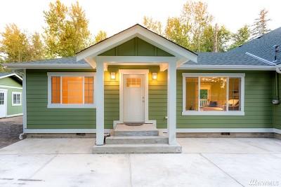 Auburn Single Family Home For Sale: 4323 S 366th St