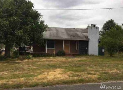 Anacortes Single Family Home For Sale: 1315 Florida Ave