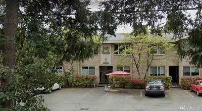 Shoreline Condo/Townhouse For Sale: 14531 Dayton Ave N #5