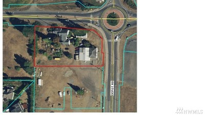 Lynden Residential Lots & Land For Sale: 685 E Badger Rd