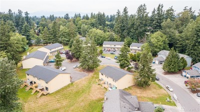 Edmonds Multi Family Home For Sale: 5226 149th St SW