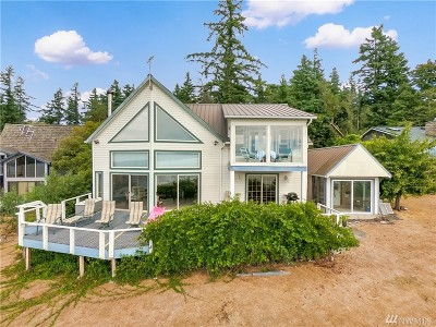 Snohomish County Single Family Home For Sale: 34 B Whidbey Island Dr