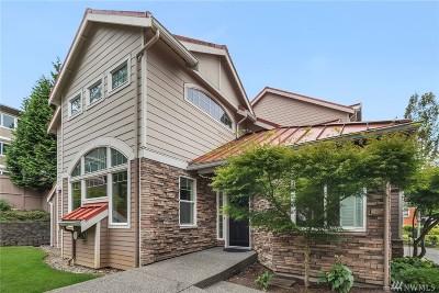 Bellevue Condo/Townhouse For Sale: 12753 SE 41st Place #424