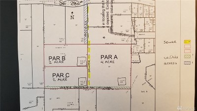 Kent Residential Lots & Land For Sale: 13809 SE 282nd St