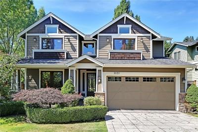 Kirkland Single Family Home For Sale: 1121 5th St