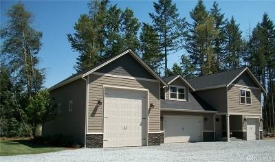 Graham Single Family Home For Sale: 10916 206th St E