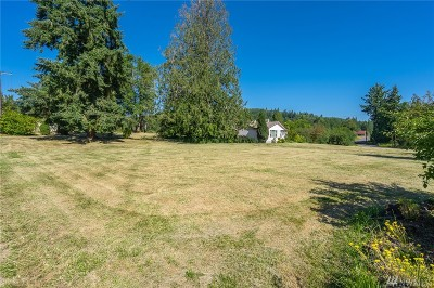 Lewis County Farm For Sale: 231 Roundtree Rd