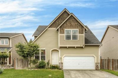Single Family Home For Sale: 1752 S Prospect Lane