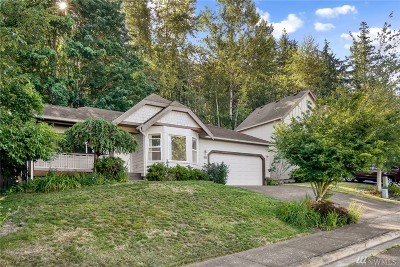 Single Family Home For Sale: 820 Nevada St