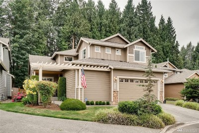 Lynnwood Single Family Home For Sale: 428 197th Place SW