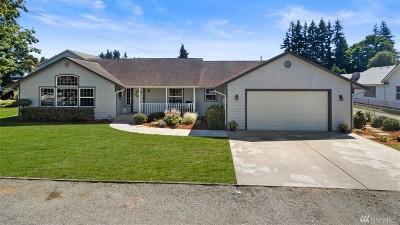 Auburn Single Family Home For Sale: 1814 2nd St SE