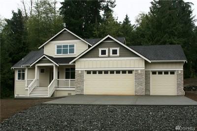 Arlington Single Family Home For Sale: 28612 74th Dr NE #4