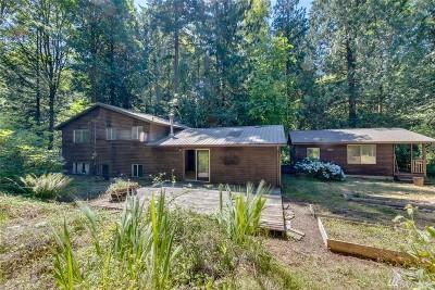 Bainbridge Island Single Family Home For Sale: 6894 NE Koura Rd