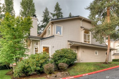 Bellevue Single Family Home For Sale: 12431 NE 7th Place