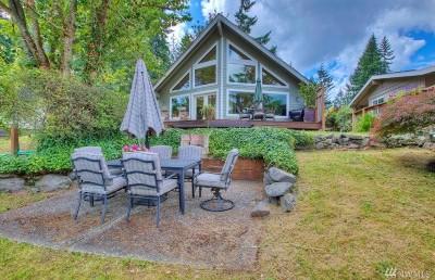 Black Diamond Single Family Home For Sale: 29218 218th Place SE