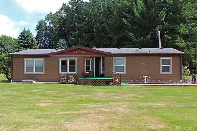 Arlington Single Family Home For Sale: 11907 NE 228th St NE