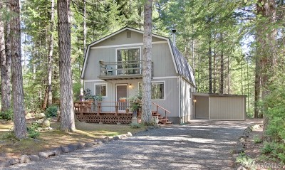 Union Single Family Home For Sale: 41 E Ginny Lane