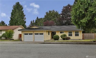 Renton Single Family Home For Sale: 12927 SE 188th St