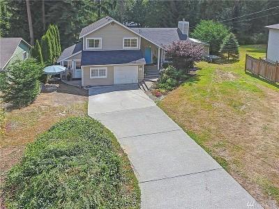 Camano Island Single Family Home For Sale: 1415 Abbey Lane