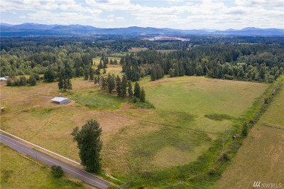 Graham Residential Lots & Land For Sale: 9424 288th St E