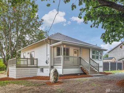 Auburn Single Family Home For Sale: 4812 S 288th St