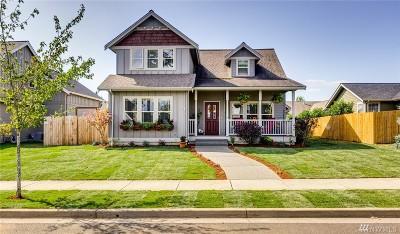 Lynden Single Family Home For Sale: 1427 Larkspur St