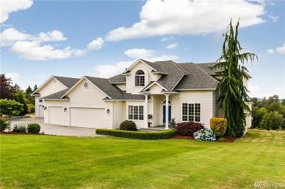 Bow Single Family Home Sold: 17310 Widgeon Lane