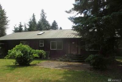 Burlington Single Family Home For Sale: 1260 S Anacortes St