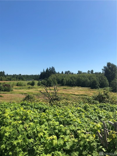 Bellingham Residential Lots & Land For Sale: Axton Rd