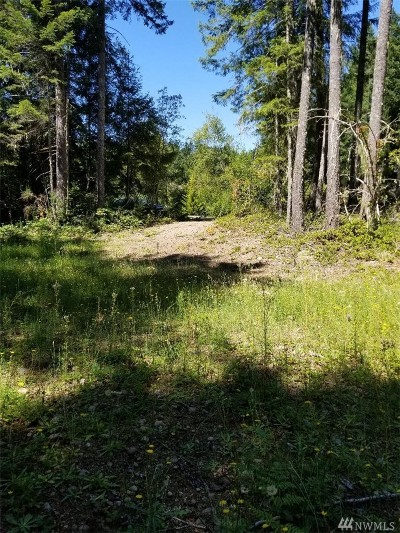 Mason County Residential Lots & Land For Sale: 510 N Fairway Dr W