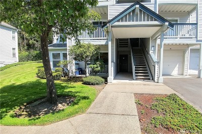Federal Way Condo/Townhouse For Sale: 33020 SW 10th Ave #w101