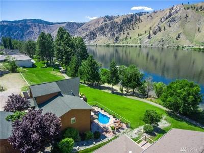 Chelan County, Douglas County Single Family Home For Sale: 130 Desert Shores Dr