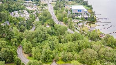 Renton Residential Lots & Land For Sale: 5105 Lake Washington Blvd NE