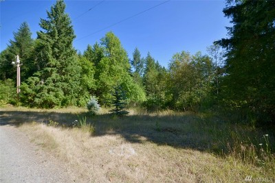Yelm Residential Lots & Land Pending: 18227 Chuckawa Lane SE