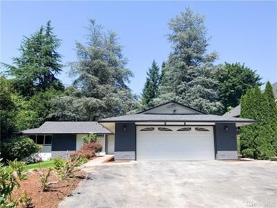 Renton Single Family Home For Sale: 17212 SE 144th St