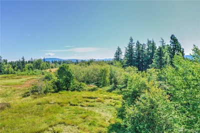 Bellingham Residential Lots & Land For Sale: 5446 Guide Meridian