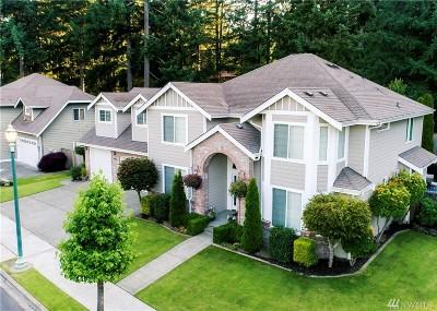 University Place Single Family Home For Sale: 4927 97th Av Ct W