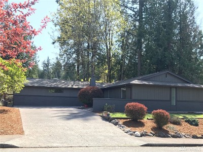 Bellingham Single Family Home Sold: 3000 Daniels Ct