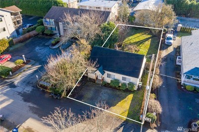 Issaquah Single Family Home For Sale: 155 NW Alder Place