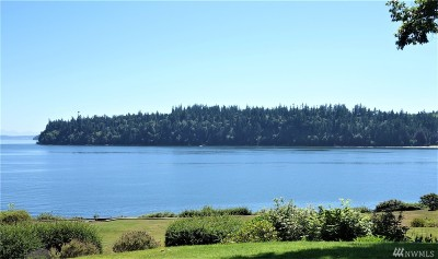 Port Ludlow WA Condo/Townhouse For Sale: $374,500