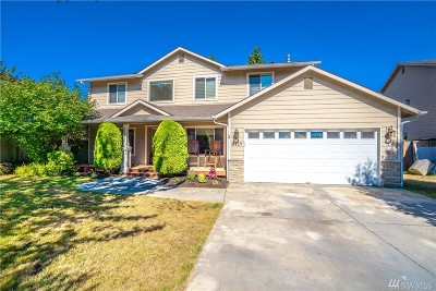 Arlington Single Family Home For Sale: 4117 188th Ct NE
