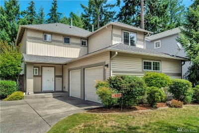Dupont Single Family Home For Sale: 1282 Hudson St