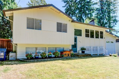 Federal Way Single Family Home For Sale: 28832 23rd Place S