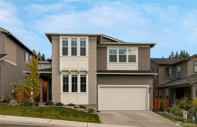 Poulsbo Single Family Home For Sale: 2438 NE Redford St