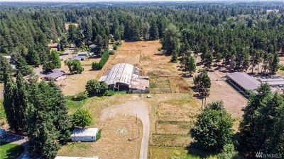 Residential Lots & Land For Sale: 8400 Littlerock Rd SW