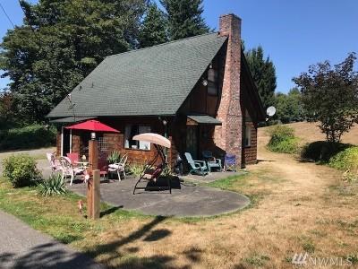 Marysville Single Family Home For Sale: 12404 51st Ave NE